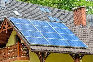 columbus ohio electrician eco friendly house